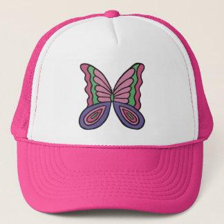 Boné Chapéu ausente da mosca