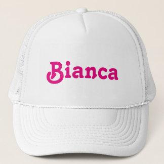 Boné Chapéu Bianca