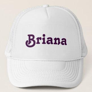 Boné Chapéu Briana