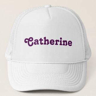 Boné Chapéu Catherine