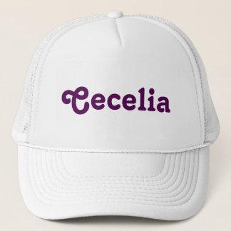 Boné Chapéu Cecelia