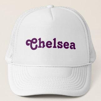 Boné Chapéu Chelsea
