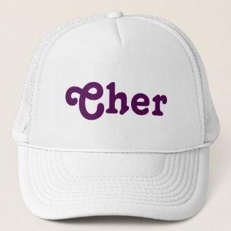 Boné Chapéu Cher