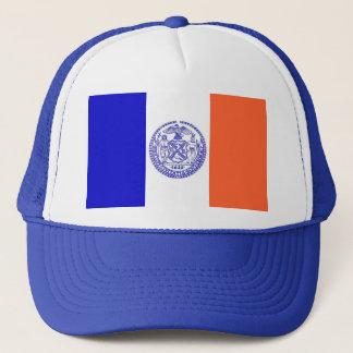 Boné Chapéu com a bandeira da Nova Iorque - EUA