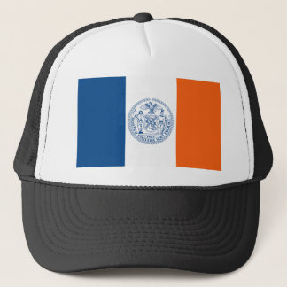 Boné Chapéu da bandeira da Nova Iorque