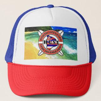 Boné chapéu da equipe HLSI