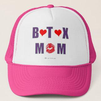Boné Chapéu da mamã de Botox