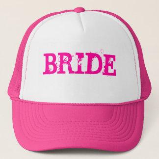 Boné Chapéu da noiva