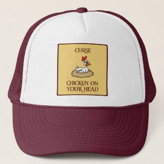 Boné Chapéu da praga de Munchkin