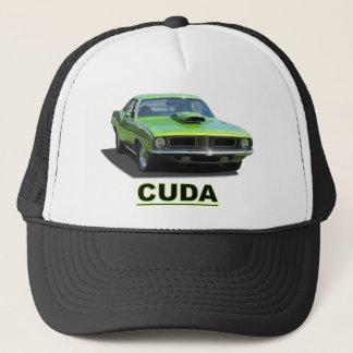 Boné Chapéu de CUDA
