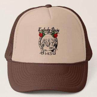 Boné Chapéu de Derby 143