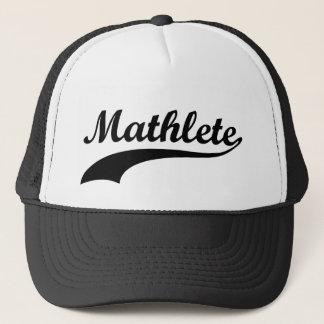 Boné Chapéu de Mathlete