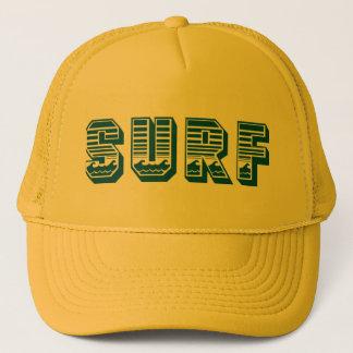 Boné Chapéu de Truker do SURFISTA