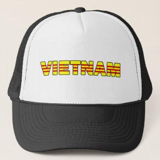 Boné Chapéu de Vietnam