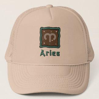 Boné Chapéu do Aries