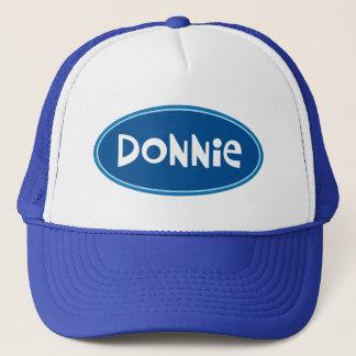 Boné Chapéu do camionista de DONNIE