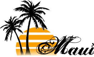Boné Chapéu do camionista de Maui 6178044a83c