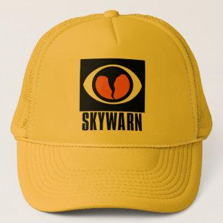 Boné Chapéu do camionista de SKYWARN