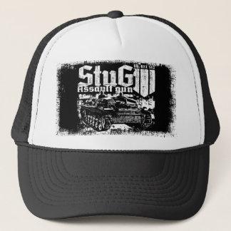 Boné Chapéu do camionista de StuG III