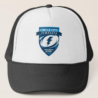 Boné Chapéu do camionista do CCT