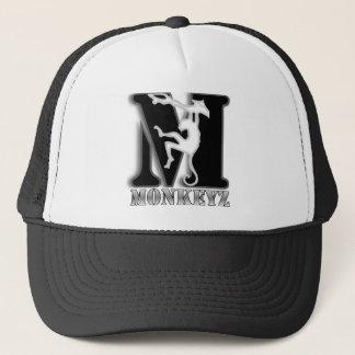 Boné Chapéu do camionista dos boémios