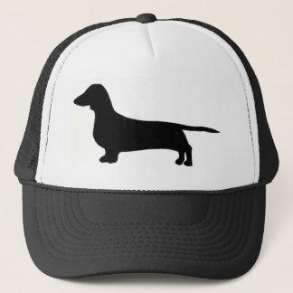 Boné Chapéu do Dachshund