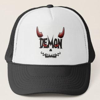 Boné Chapéu do demónio