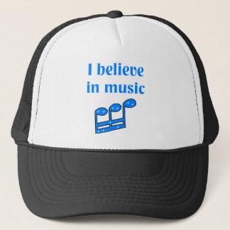 Boné Chapéu do músico