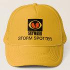 Boné Chapéu do observador da tempestade de SKYWARN