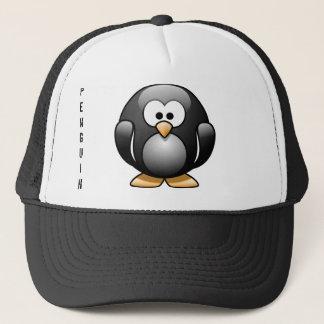 Boné Chapéu do pinguim