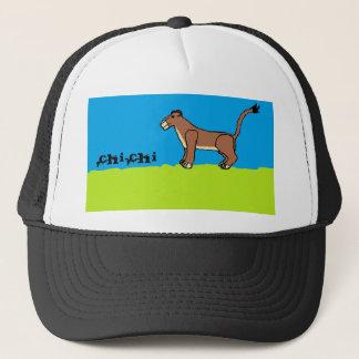 Boné Chapéu do Qui-Qui