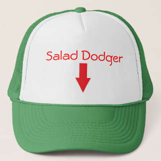 Boné Chapéu do trapaceiro da salada