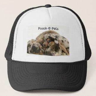 Boné Chapéu dos amigos do cão
