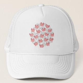 Boné Chapéu dos porcos do vôo - escolha a cor