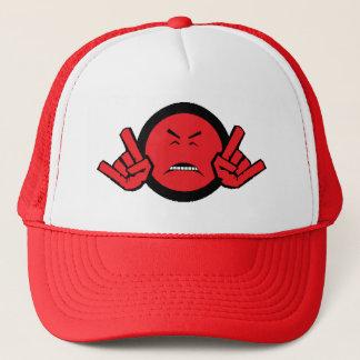 Boné Chapéu duro do balancim
