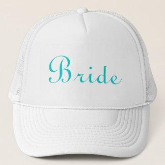 Boné Chapéu indicado por letras da noiva da cerceta