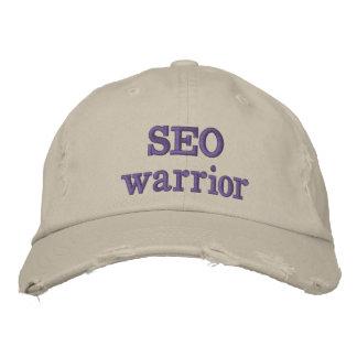 Boné Chapéu inspirado do guerreiro de SEO