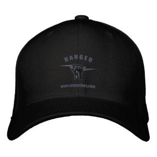 Boné Chapéu oficial do ajustado do cabo flexível da