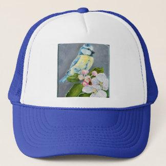 Boné Chapéu pequeno do Chickadee