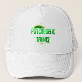 Boné Chapéu psicadélico do Trance