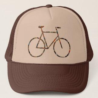 Boné chapéu unisex da bicicleta