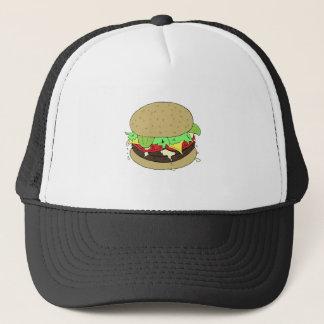 Boné Cheeseburger