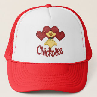 Boné Chickadee
