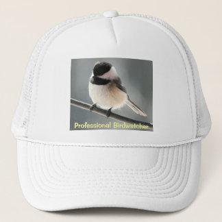 Boné Chickadee Birdwatcher