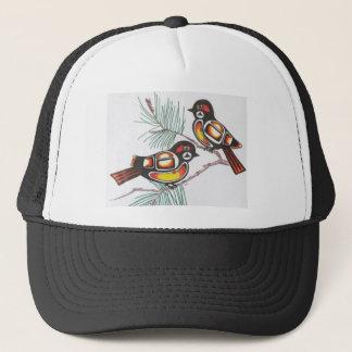 Boné chickadees 1