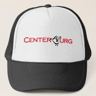 Boné Clef da música de Centerburg