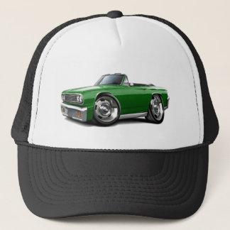 Boné Convertible 1964 verde de Chevelle