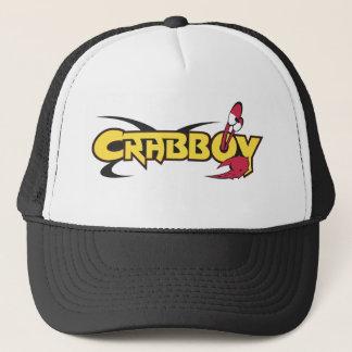 Boné Crabboy