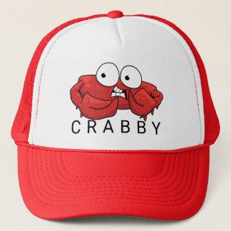 Boné Crabby