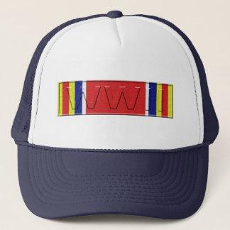 Boné da medalha de serviço de WWII